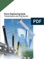 Siemens - Power Engineering Guide - Transmission & Distribution