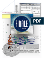 Finale 2000