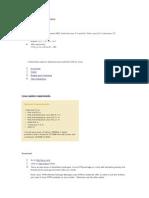 JAVA Installation on Linux