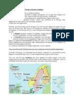 Cours norvégien 1