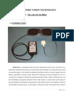 Brain Port Vision Technology[1]