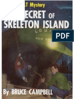 Ken Holt 01 The Secret of Skeleton Island