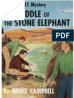 Ken Holt 02 The Riddle of the Stone Elephant