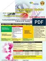Poster FA Microbiology Diagnostic WS & Symposia