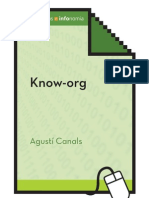 know-org