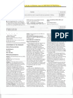 Federal Register 2005 on W4 Form