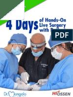 Dental Implant Seminar Work on Patients l Georgia 2012