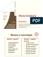 Musica Ed Epilessia