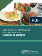 BPM_ServicioComida_2011