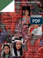 2012-01-17 convocatoria_escritoras_indigenas