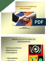 El Positivismo Modelos Epistemicos