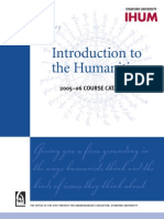 IHUM_CourseCatalogue_0506
