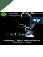Mauro Risonho Backtrack