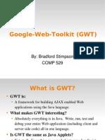 GWT Presentation v1