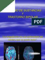 Trastorno Bipolar y Adicciones