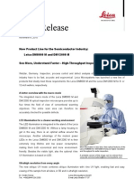 Product Catalogue En | Microscopy | Laser
