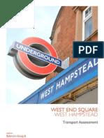 West End Square Transport