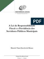 Vol.02 - A Lei de Responsabilidade Fiscal e a Previdência d