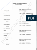 2012-01-04 ORDER Denying Farrar's Motion for Default