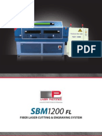 SBM1200FL Brochure - Laser Photonics - 407-829-2613
