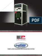 FT XP Compact Brochure - Laser Photonics - 407-829-2613