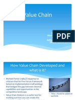 Value Chain Final Version1.5