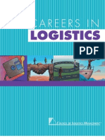 Careers in Logistics