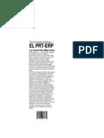 Pozzi, Pablo - Por las sendas argentinas. El PRT-ERP, la guerrilla marxista [2ª ed., 2004]