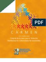 1 CARMEN-Una Iniciativa Para Conjunto de Acciones