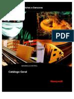 catalogo_geral_honeywell_ 2009