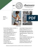 Dec 2011 Online Newsletter