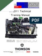 ATC311 Training RCA