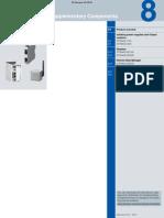 Dodatne procesne komponente
