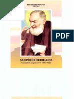 Padre Pio, por P. Elías Cabodevilla