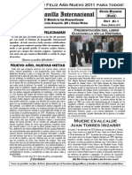 <<Vida y obra del Padre José María Nazario y Cancel>> ~ por Norberto Lugo Negrón ~ Enero-Febrero 2011