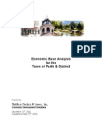 {2291526b 6efa 43fb 89da Cd31a9c1e1bb}Town of Perth Final Report