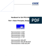 Gel Handbook Part 1