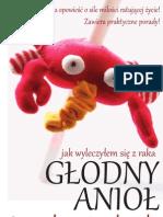 Stanislaw Karolewski Glodny Aniol Jak Wyleczylem Sie z Raka Oficjalny E-book Szarlatan2010
