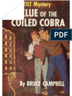 Ken Holt 05 The Clue of the Coiled Cobra