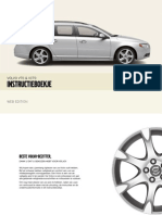 V70 Owners Manual MY08 NL Tp9690