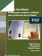 Ensino de Leitura.fundamentos Praticas e Reflexoes Na Era Digital