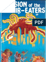 MG12 Invasion of the Air Eaters