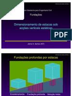 Estacas 2008_2009