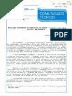 Avaliação agronômica de cultivares de guandu (Cajanus cajan (L.) Millsp.) em Rondônia