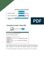 Comandos Para Configurar Un Router Cisco