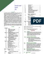 Merchant Ship Search & Rescue Manual