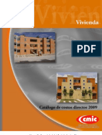cmic - vivienda-2009