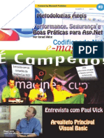 Codificando e Magazine3
