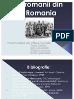 Aromanii Din Romania