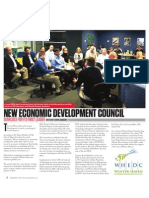 WHEDC Highlighted in Focus Magazine